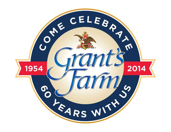 Grant's Farm Logo