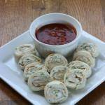 Tortilla Pinwheels Recipe