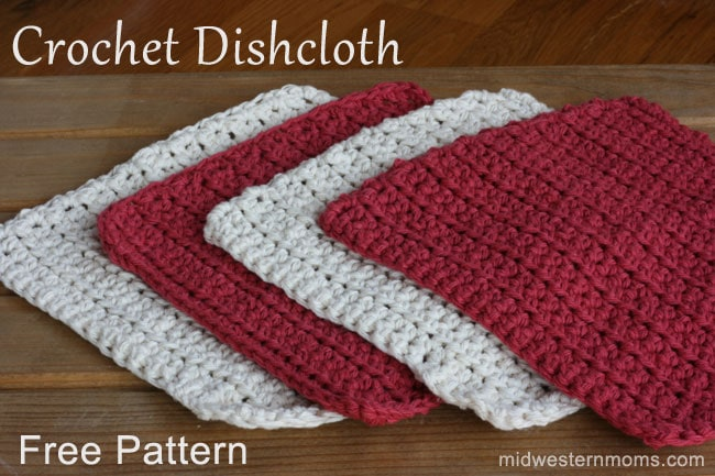Crochet Patterns Dishcloths Free : other crochet patterns would you like to see? If you don?t crochet ...