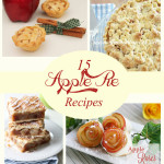 15 Apple Pie Recipes To Make Your Mouth Water