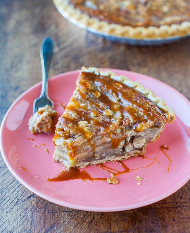 15 Apple Pie Recipes To Make Your Mouth Water - Midwestern Moms