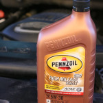 Taking Care of A High Mileage Vehicle with Pennzoil