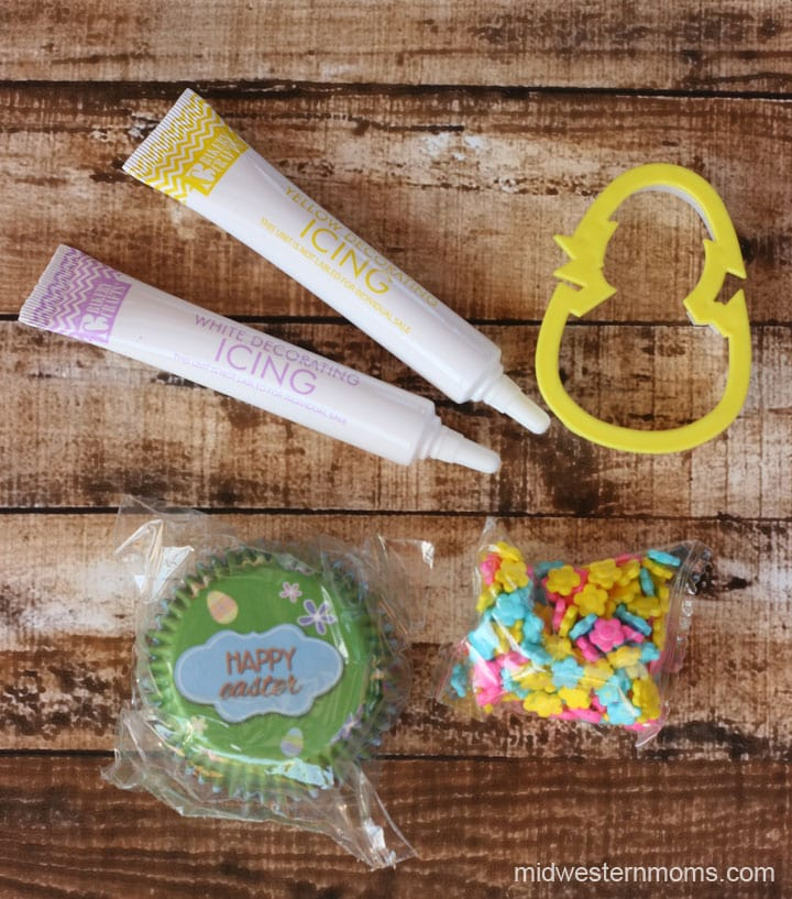 Bakery Crafts Items