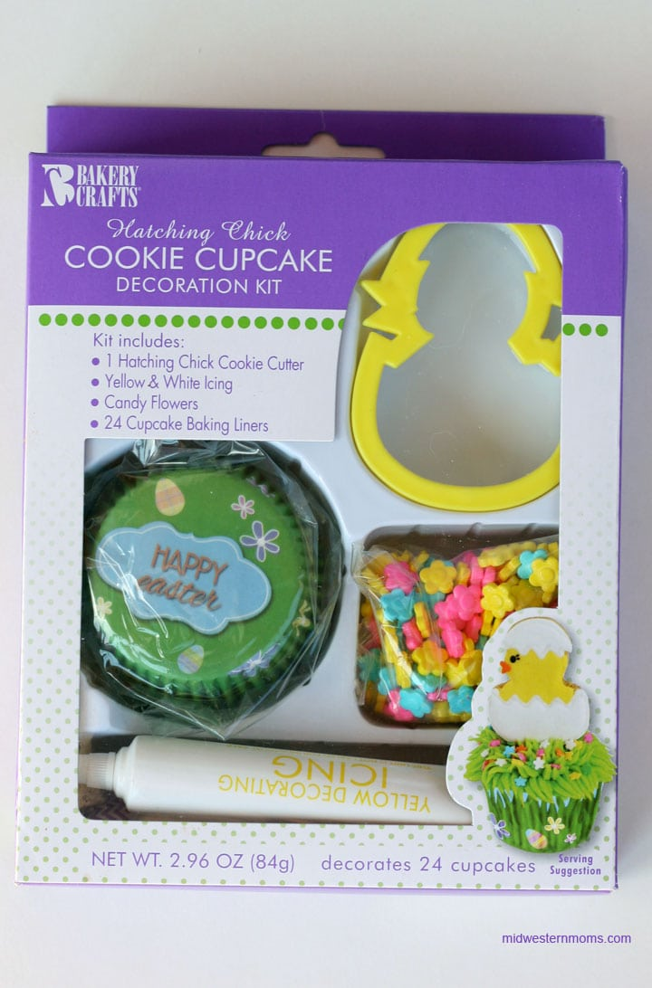 Bakery Crafts Decorating Set