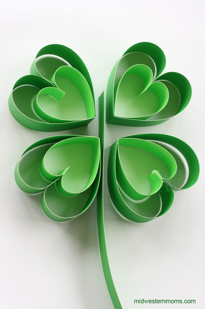 Shamrock Layout