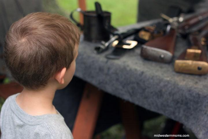 Civil War Learning