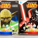 Star Wars Cereal – Starting Our Day With The Force