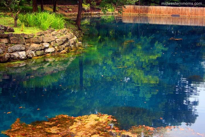 Blue Spring Heritage Center