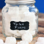 How to Make Toilet Fizzies