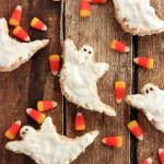 Rice Krispie Ghosts Recipe