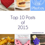 Top 10 Posts In 2015