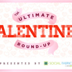 Ultimate Valentine's Day Round-Up: 135+ Crafts, Recipes, and More!