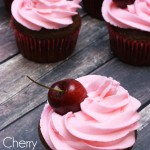 Cherry Coke Cupcakes Recipe