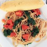 Pasta with Kale Recipe