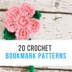 20 Crochet Patterns For Bookmarks