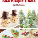 Best Rice Krispie Treats for Christmas