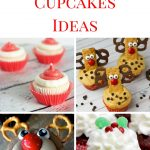 Christmas Cupcakes Ideas
