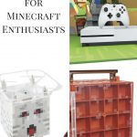 Gifts for Minecraft Enthusiasts