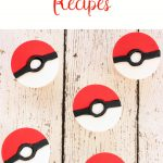 10 Pokemon Cupcake Recipes