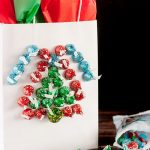 Fun Ugly Sweater Gift Bag to Celebrate Ugly Sweater Day!