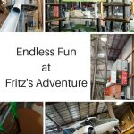Experience Endless Fun with Fritz's Adventure