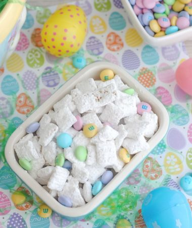 Easter Puppy Chow