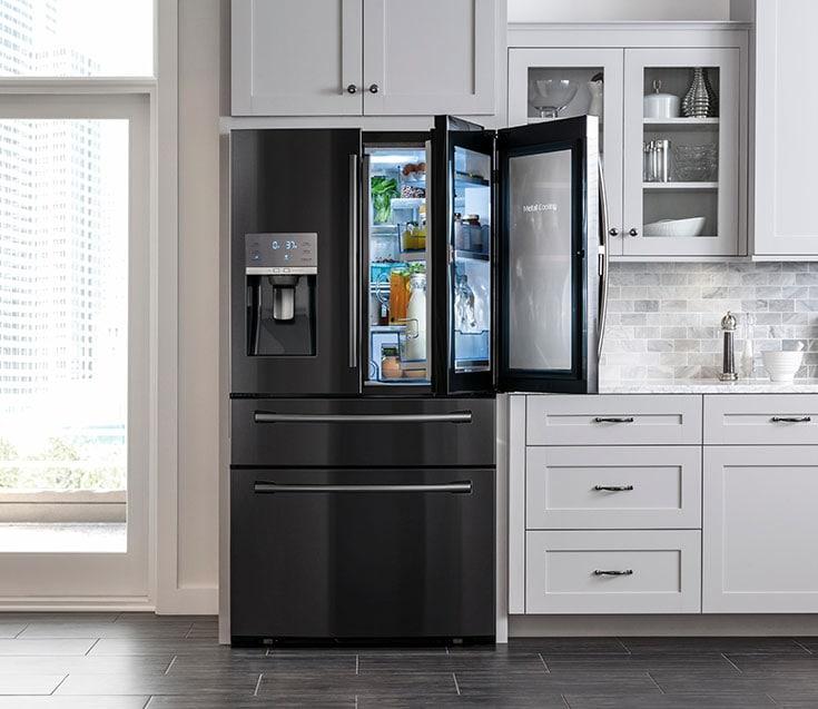 Best Buy Samsung Refrigerator