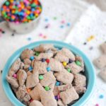Cosmic puppy chow recipe