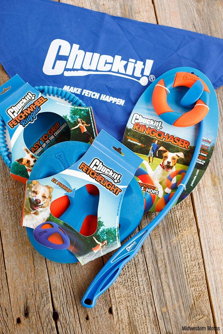 Chuckit! Toys